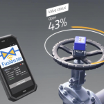 Smarten-Up your valves by Fusion IoT sensors