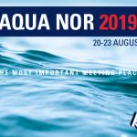 Meet us at AquaNor in Trondheim 20-23 August 2019
